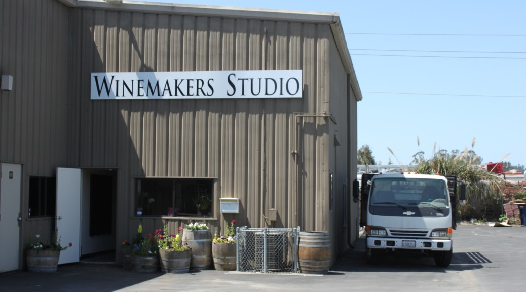 Winemakers Studio Watsonville